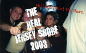 The Real Jersey Shore Belmar