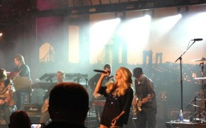 Carrie Underwood Live Blown Away Live On Letterman