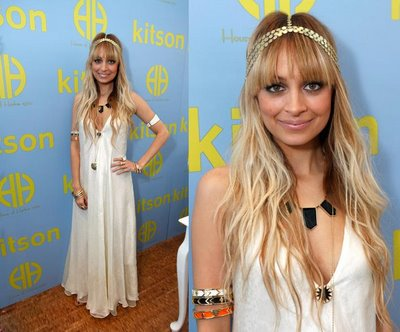 Nicole Richie Clothing Style to Nicole Richie's Style