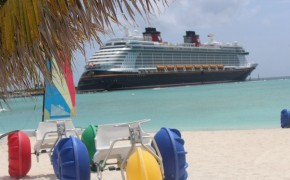 Castaway Cay Disney Fantasy Review