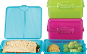Sistema-To Go- Perfect leakproof lunch container