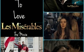 5 reasons to love Les Miserables the movie