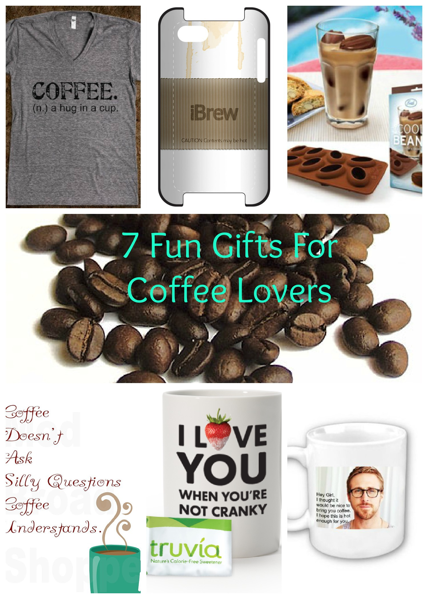 Funny Coffee Gifts For The Coffee Lover Complicated Mama