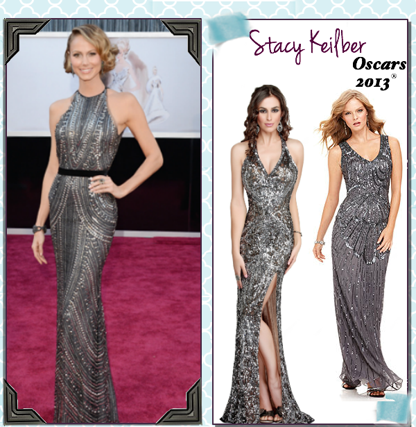 Celeb Look Alike Dresses - Long Dresses Online