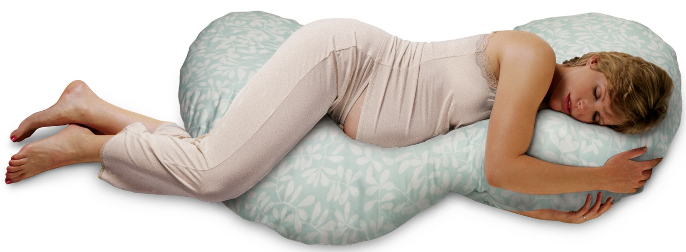 pictured: Boppy body pillow