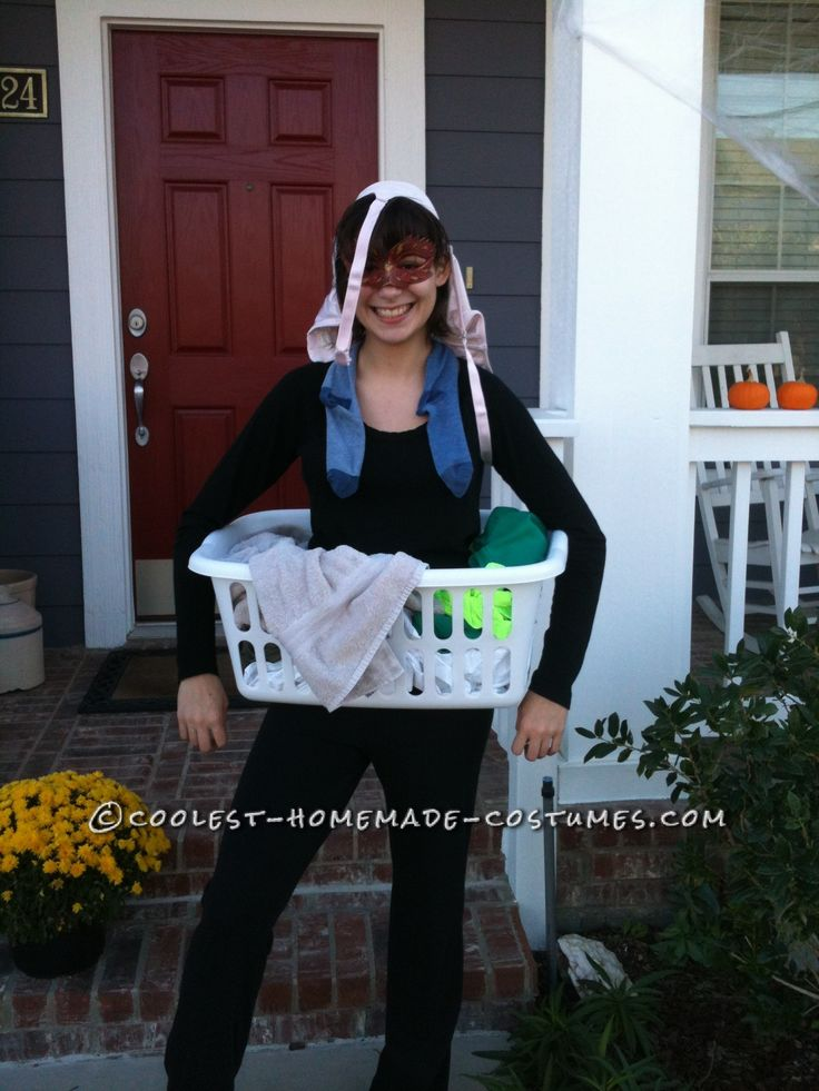 Last Minute Halloween Costume Guide – From Quick Shipping to DIY ...