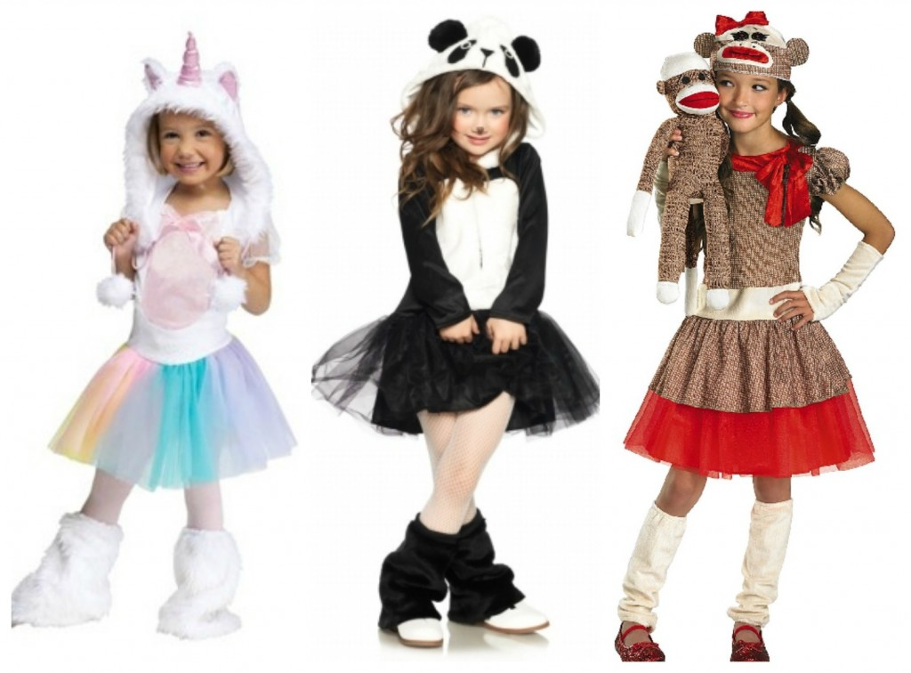 Last minute halloween costume guide from quick shipping for Quick halloween costumes for toddlers
