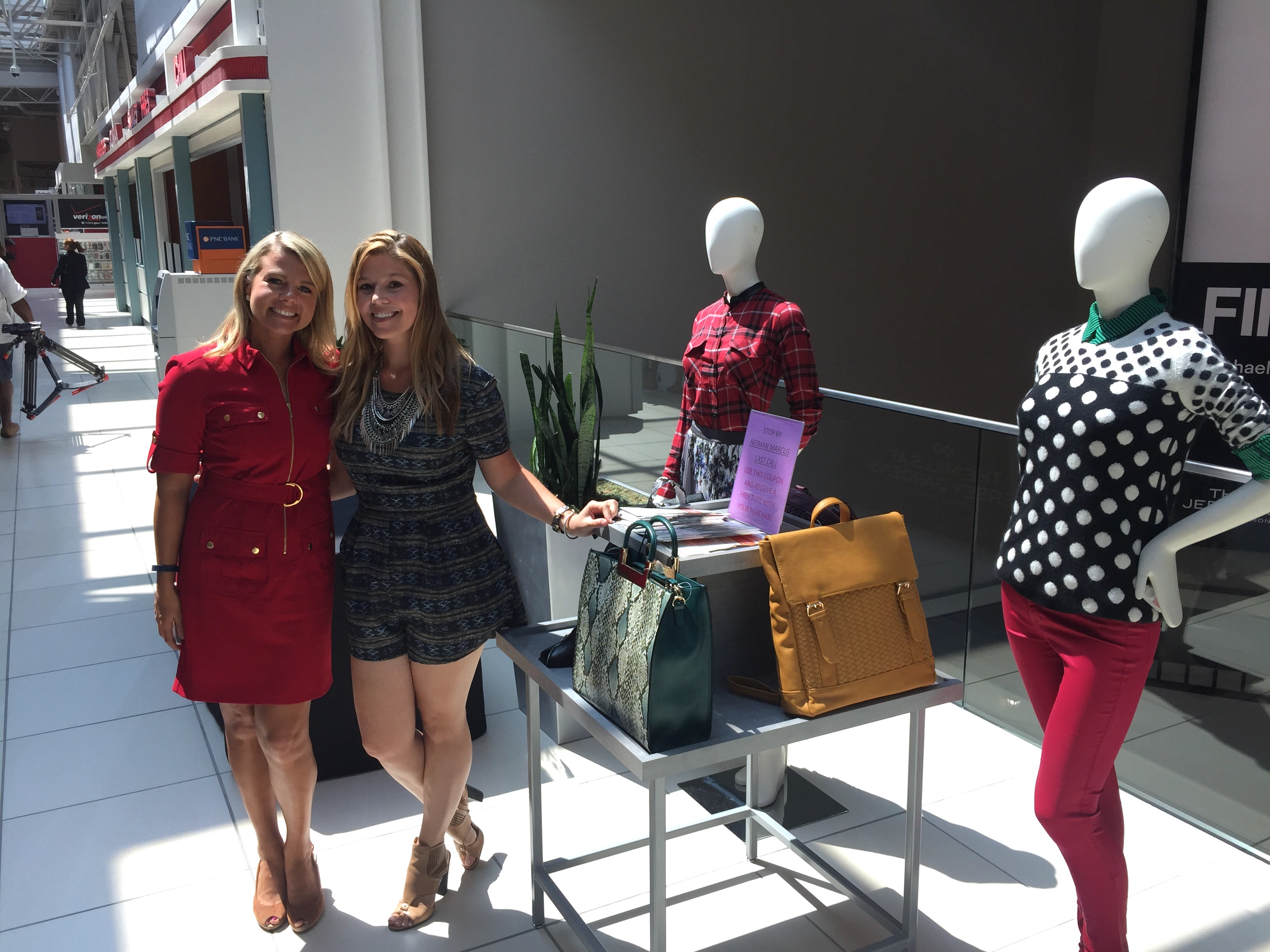 Back To School Savings And Style Experts Share Tips