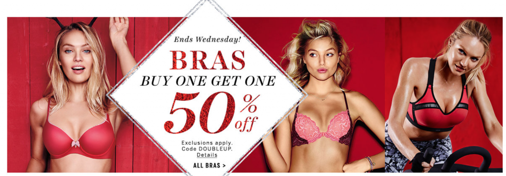 Best Victoria Secret Holiday Sale